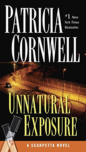 Unnatural Exposure by Patricia Cornwell