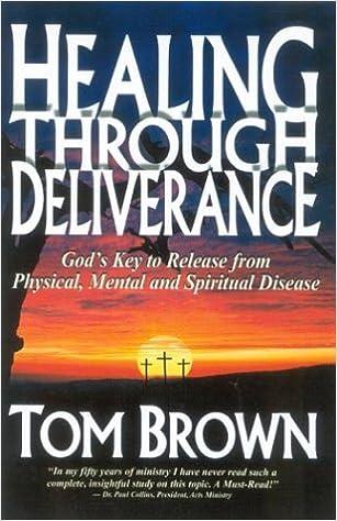 🔷 Ebooks descargar griego gratis Healing Through Deliverance: God's