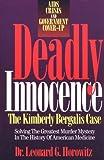 Deadly Innocence, Leonard G. Horowitz, 0923550100