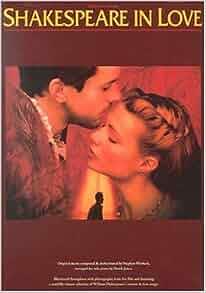 shakespeare in love book report