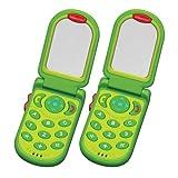 Flip and Peek Fun Phones (Set of 2)