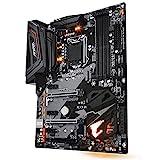 GIGABYTE Z370 AORUS Gaming WiFi (rev. 1.0) LGA 1151 (300 Series) Intel...