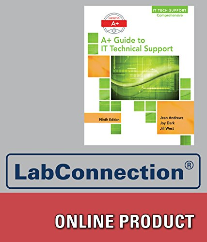 labconnection-for-a-guide-to-it-technical-support-9th-edition