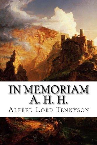In Memoriam A. H. H. pdf epub