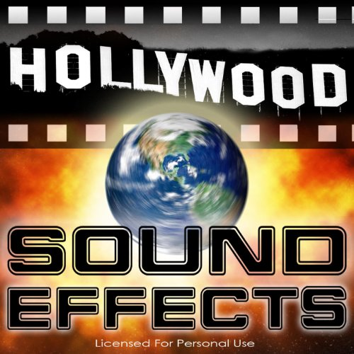 - Hollywood Sound Effects - Volume 1
