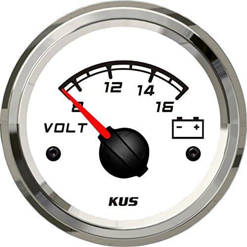16 V PN KUS SQ Series DN52 mm Volt/ímetro 8 KF13017 KF13107