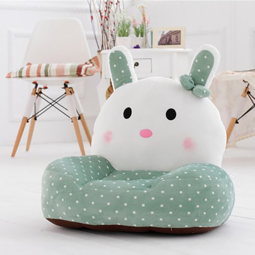 HIGOGOGO Plush Stuffed Bean Bag Chair,14
