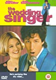 The Wedding Singer [DVD] [1998]