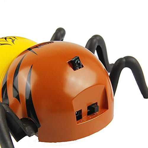 remote control car that drives on walls with 30511658 Yoswan Floor Micro Wall Climbing Climber Cars Window Sucker Mini Rc Remote Control Racing Car Spider Shaped Usb Rechargeable Monster Truck Vehicle Toy For Boy Adult Gift Spider Yellow on Bestpd Bestofferbuy 4ch Remote Control Rc Spiderman Wall Climbing Climber Stunt Car Toy Black further 1006092 peugeot Proposes Small Car Revolution additionally Toy Car That Climbs Walls further 2011 02 01 archive further 190758998214.