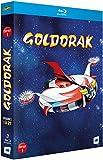 Goldorak - Coffret 1 - Épisodes 1 à 27 [Non censuré]