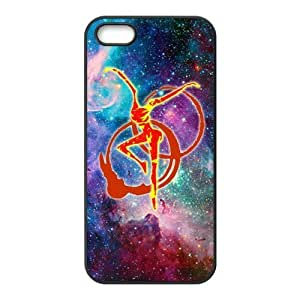iphone 6 plus Protective Case - DMB Fire Dancer Hardshell Carrying Case Cover for iphone 6 plus WANGJING JINDA