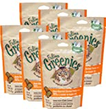 6-PACK Greenies Felines – CHICKEN (15oz ), My Pet Supplies