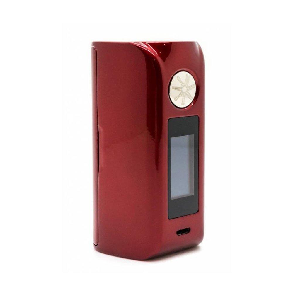 Asmodus Minikin2 180W Box Mod 電子タバコ タッチスクリーン 正規品 (Ferrari Red) B077KWDSB1 Ferrari Red Ferrari Red