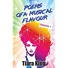 Poems Of A Musical Flavour: Volume 1 (English Edition)