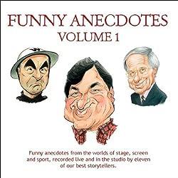 Funny Anecdotes, Volume 1