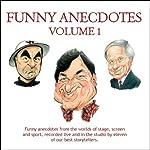 Funny Anecdotes, Volume 1 |  various
