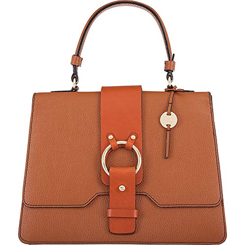 Rodeo Satchel Lodis Honey Flap RFID Veg Cher qwPP768