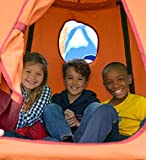 Go! HangOut HugglePod Hanging Tree Tent - Various Colors