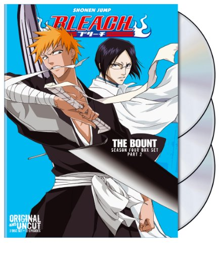 bleach uncut box set 4 part 2