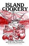 Island Cookery, Quadra Island Child Care Society Staff, 0919537014