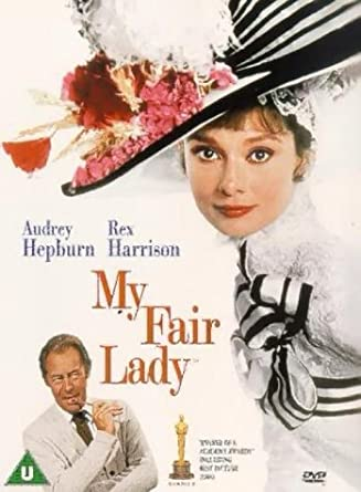 Image result for my fair lady