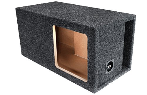 Kicker-12 Single SPL Vented Specific Match for L5 & L7 Kicker Subwoofers