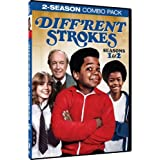Diff'rent Strokes: Season 1 & 2