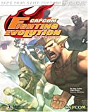 Capcom Fighting Evolution(R) Official Fighter's Guide, Joey Cuellar and Adam Deats, 074400506X
