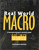 Real World Macro, Ellen Frank, John Miller, Alejandro Reuss, The D&S Collective, 1878585185