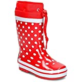 Playshoes 1817678ROT - 1817678ROT - Color Red - Size: 30.0 EUR