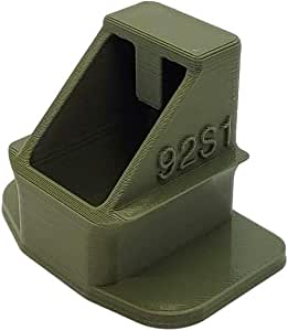 Magazine Loader for Ruger Security 9 / SR9 and Smith & Wesson M&P M2.0 9mm Double-Stack