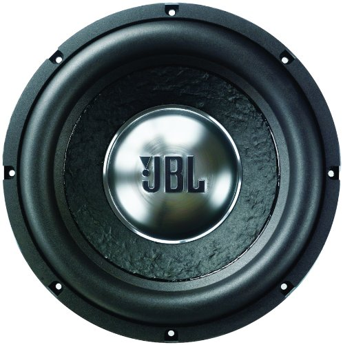 "JBL W12GTI MKII 12"" Subwoofer - Each (Black)"