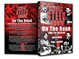 The Kevin Steen Show with Excalibur & Paul London DVD-R