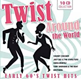 Twist Around the World-Early 60's