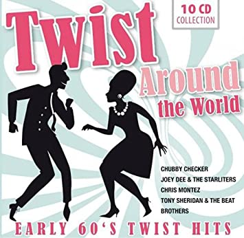 Utorrent Descargar Twist Around The World De PDF A Epub