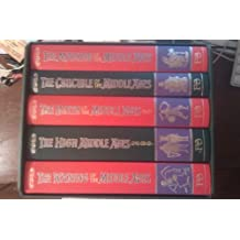 The Story of the Middle Ages Box Set : The Making of the Middle Ages ; The Birth of the Middle Ages ; The Crucible of the Middle Ages ; The Waning of the Middle Ages ; The High Middle Ages