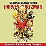 Harvey Kurtzman: TCJ Library Vol. 7 (The Comics Journal) (v. 7)