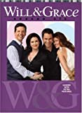 Will & Grace: Season Six [DVD] [Import]