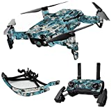 Cheap MightySkins Skin for DJI Max Coverage – Rift | Protective, Durable, and Unique Vinyl Decal wrap Cover | Easy to Apply, Remove, and Change Styles | Made in The USA