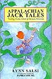 Appalachian Jack Tales, Lynn Sims Salsi, 0982087306