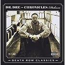 Death Row's Greatest Hits: Chronicles