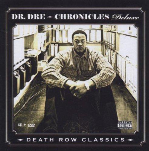 Death Row's Greatest Hits: Chronicles (The Best Of Death Row)
