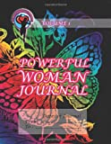 Powerful Woman Journal - Magical Butterfly, Ginny Dye, 1493739301