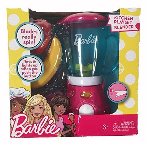 Kidkraft Blender - Barbie Kitchen Playset Blender