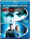 Butterfly Effect/Butterfly Effect 2 [Blu-ray] [Import]