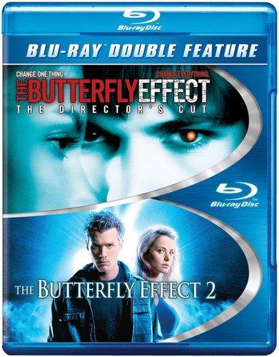 Butterfly Effect 1-2 (BD) [Blu-ray]