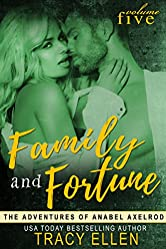 Family & Fortune (The Adventures of Anabel Axelrod Book 5)