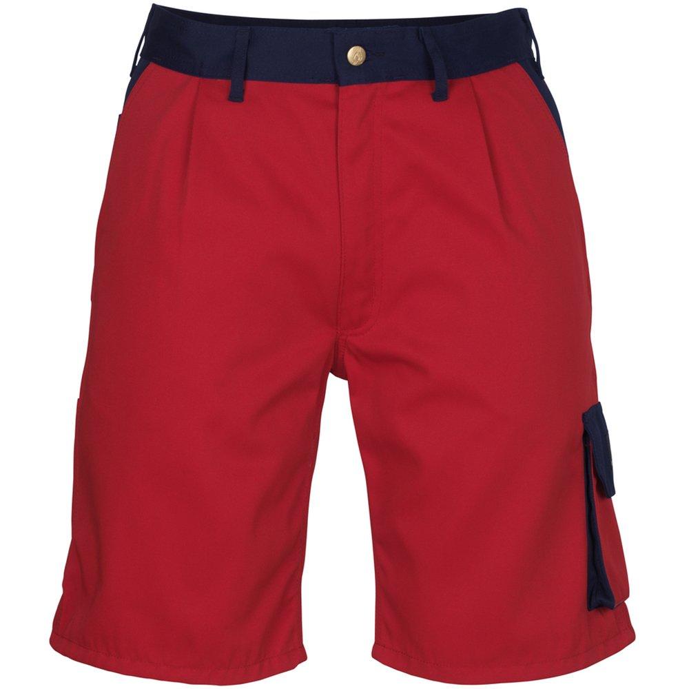 Mascot Lido Shorts C50, rot / marine, 00949-430-21