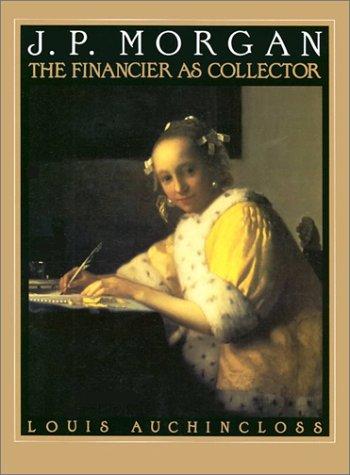 jp-morgan-the-financier-as-collector