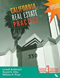 California Real Estate Practice : 1997, Anderson, Lowell A., 0793125227